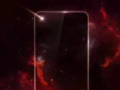 屏内挖孔?华为nova 4手机预热海报疑曝光