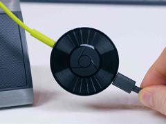 谷歌宣布Chromecast Audio停产