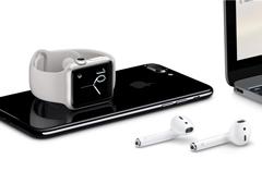 9月发布?苹果AirPods 2已知爆料汇总