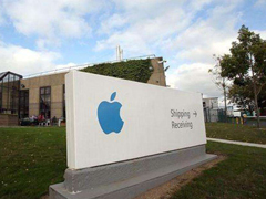 推动数字营销£¡苹果收购英国初创公司DataTiger