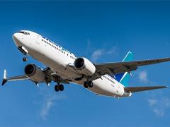 """中国航司因""""埃航ET302失事""""停运波音737MAX客机"""