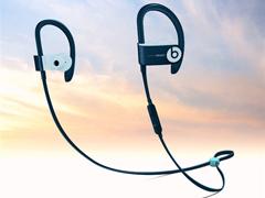 传苹果4月将推出新PowerBeats无线耳机