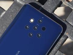 諾基亞9 PureView好用嗎?Nokia 9 PureView手機評測