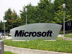 报道称微软拒绝向加州警方提供面部识别技术