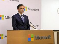 微软日本宣布今年8月每周休三天