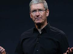 苹果CEO库克接受专访并谈及隐私¡¢理念和投资等问题
