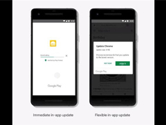 使用中也可更新!谷歌推出Android應用內更新API