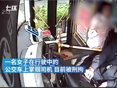 多收了一塊錢?海南一女子掌摑公交司機被判4年
