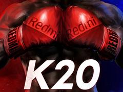官宣!Redmi K20系列將于5月28日在京發布