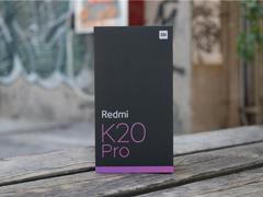 Redmi K20 Pro怎么样?红米K20 Pro体验评测