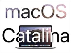 蘋果放出macOS Catalina Beta 2開發者預覽版