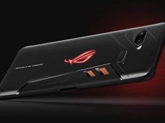 传华硕将于7月23日发布ROG Phone 2手机