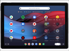 谷歌疑放棄自產Android平板