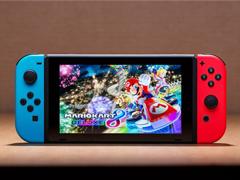 任天堂计划升级初代Switch