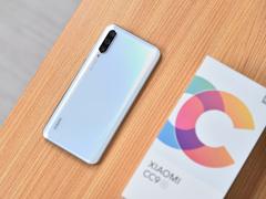 小米CC9e值不值得买?小米CC9e手机评测
