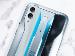 黑鲨游戏手机2 Pro怎么样?黑鲨游戏手机2 Pro体验评测