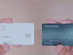 外媒分享Apple Card鈦金屬卡上手體驗