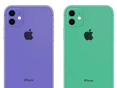 痛改前非?传iPhone11将迎来四项改进