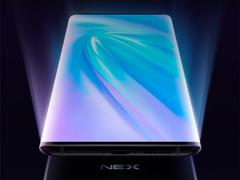 4998元起!vivo推出NEX 3系列手机(附预约地址)