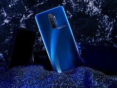 "realme:X2Pro手机将采用90Hz""流体屏"""