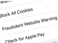 苹果回应将用户数据发给腾讯
