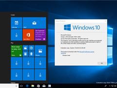 微软推送2019 Win10更新十一月版18363.418发布预览补丁