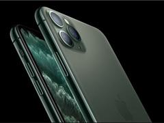 全面扩产?传台湾供应链开始备战iPhone 5G手机