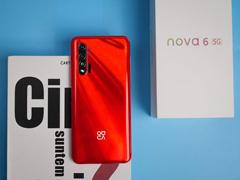 華為nova6 5G值得買嗎?華為nova6 5G全面評測