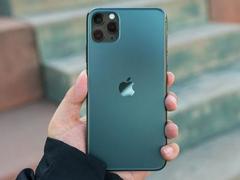 報告稱蘋果iPhone獨占一半全球高端機市場