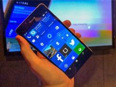 微軟放出最后一個Win10 Mobile累積更新