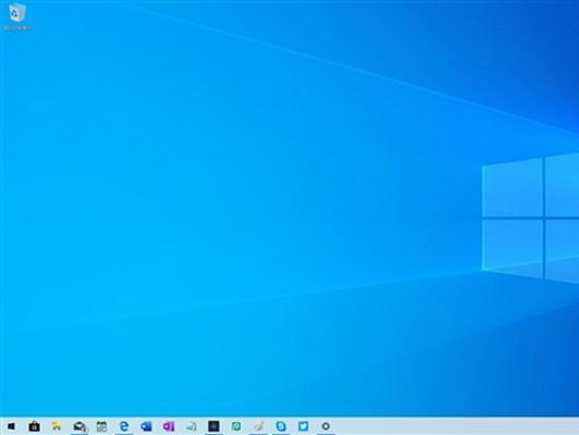 微软放出Win10 20H1 19041预览版更新(附更新内容)
