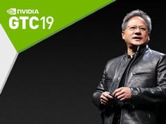 NVIDIA:GTC CHINA 2019將于蘇州舉辦