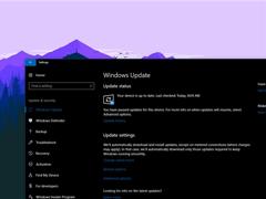 微軟宣布已修復Win10 Insider設置自動更改Bug