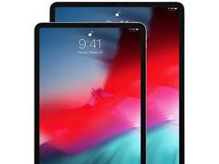 用上毫米波技术?传苹果10月将推出5G iPad Pro