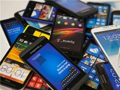 IDC:2023年全球二手智能手機出貨量將突破3.3億部
