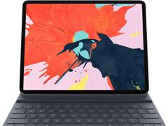 消息稱蘋果新iPad配套智能鍵盤或采用剪刀式設計