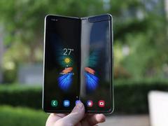 """微软""""Surface Phone""""新专利意外曝光"""