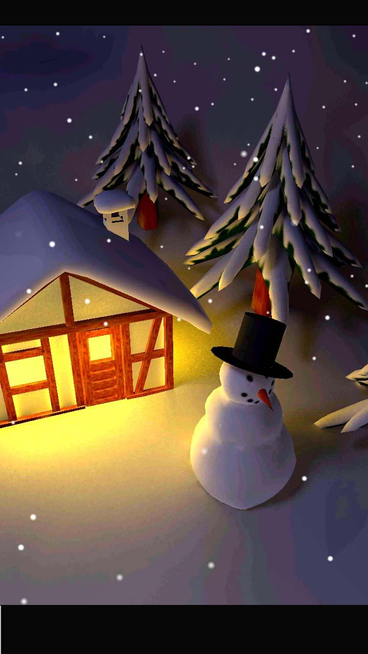 冬雪动态壁纸官方版v0.1.1下载 冬雪动态壁纸apk最新版免费下载