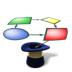 WizFlow Pro(流程圖創建工具) V6.35 英文版