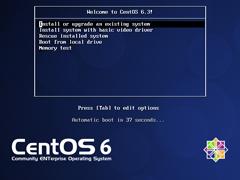 CentOS 6.3 x86_64官方正式版系统(64位)