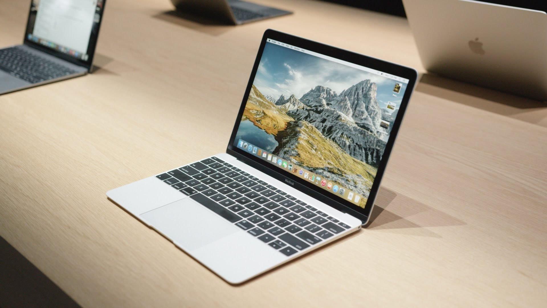 6988元超薄笔记本电脑macbook air配置 苹果笔记本推荐图片