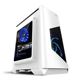 i3 7100双核/4G/HD 630核显家用办公电脑