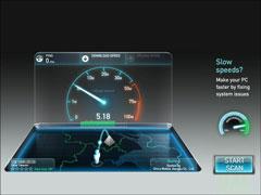 Speedtest测速怎么看?Linux Speedtest测试方法