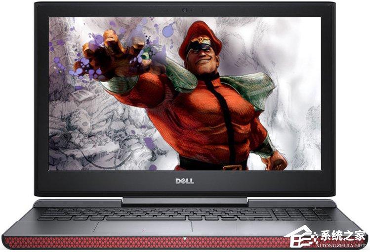 i5-7300HQ四核/4GD4/NVIDIA GTX 1050戴尔游匣灵越游戏本推荐