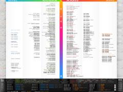 2017年12月显卡天梯图 桌面级显卡性能天梯图最新版