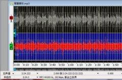GoldWave如何進行音頻文件格式轉換 GoldWave轉換音頻格式的方法