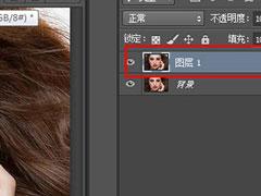 PhotoshopCC怎么磨皮?PhotoshopCC磨皮的方法