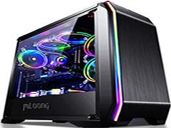 顶尖水冷台式游戏电脑推荐:i7-9700k八核/16G/RTX2070 Super