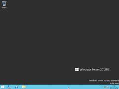 Windows Server 2012 R2 官方原版系統64位