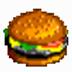 常见食物热量表查询软件 V1.1 绿色版